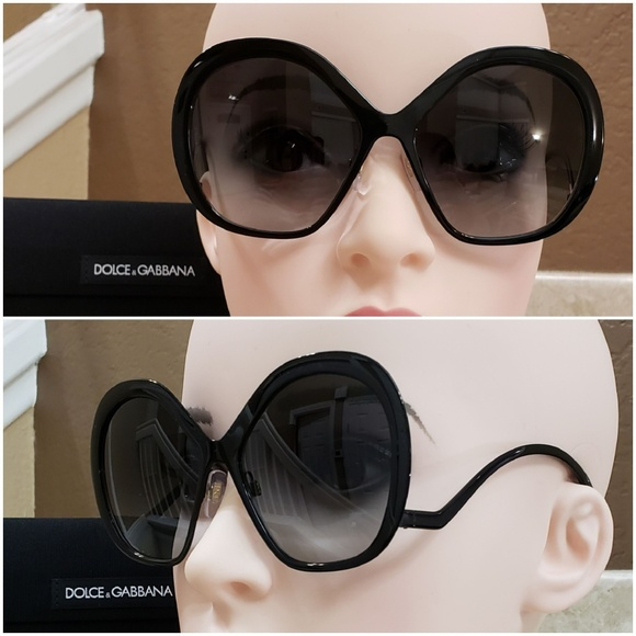 75418ea1558b Dolce & Gabbana Accessories | Authentic Dolce Gabbana Sunglasses ...